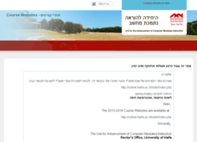 mw2.haifa.ac.il