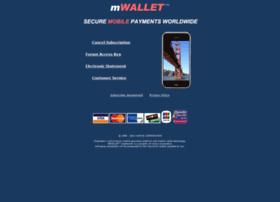 mwallet.com