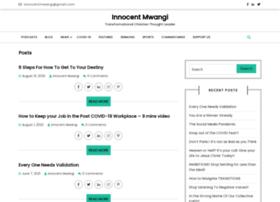 mwangi.org