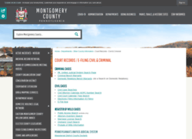 mway.montcopa.org