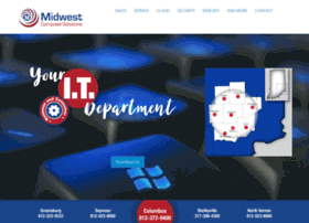 mwcomputersolutions.com