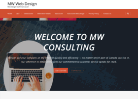 mwconsulting.ca