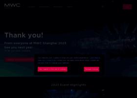 mwcshanghai.com