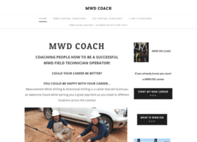 mwdcoach.com