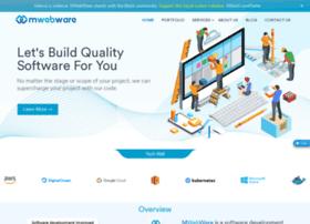 mwebware.com
