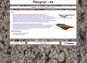 mwegner.de