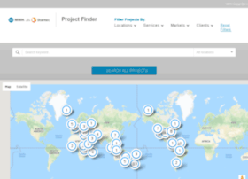 mwh-projects.mwhglobal.com