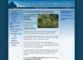 mwilliamsmarketing.com