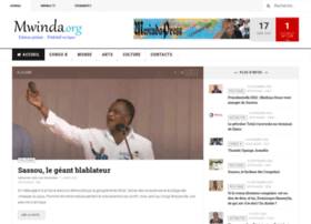 mwinda.org