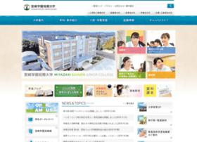 mwjc.ac.jp