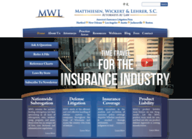 mwl-law.com