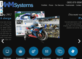 mwm-systems.co.uk