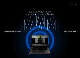 mwmcommunication.fr