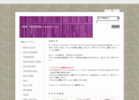 mwrecords.jp