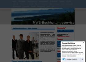 mws-buchhaltungsservice.de