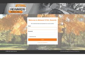Mws.stihlrewardsonline.com