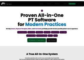 mwtherapy.com