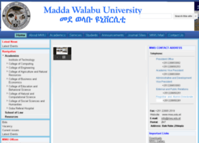 mwu.edu.et