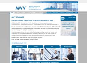 mwv-seminare.de