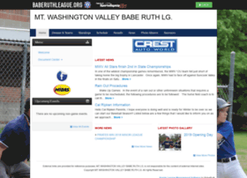 mwv.baberuthonline.com