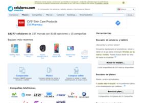 mx.celulares.com