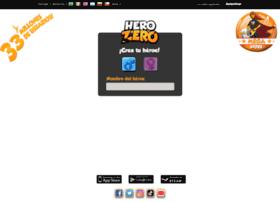 mx.herozerogame.com