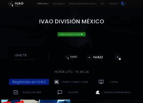 mx.ivao.aero