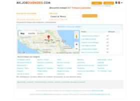 mx.jobdiagnosis.com