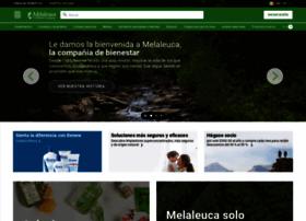 mx.melaleuca.com