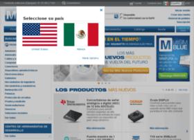 mx.mouser.com