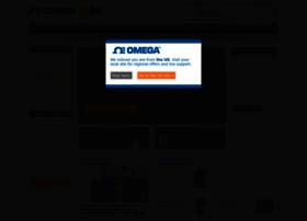 mx.omega.com