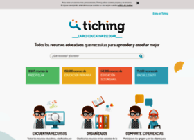 mx.tiching.com
