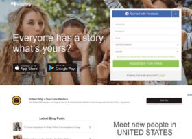 mx1 waplog com waplog chat dating meet find friends waplog finds you