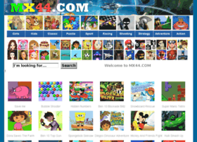 MX44.com Free Flash Games - Play Your Favorite Game Online Right Now!