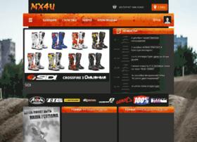 mx4u.ru