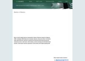 mxbanks.com