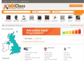 mxclass.co.uk