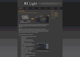 mxlight.co.uk