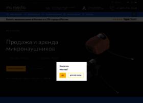 mxmedia.ru