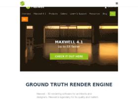 mxmgallery.maxwellrender.com