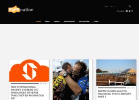 mxmnation.com