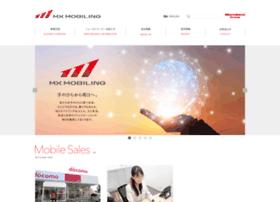mxmobiling.co.jp