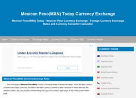 mxn.fx-exchange.com