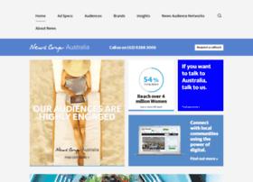 mxnet.com.au