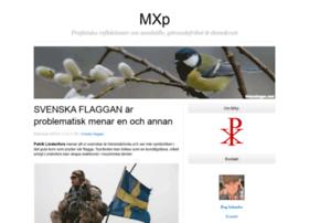 mxp.blogg.se