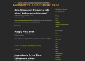 mxproject.com