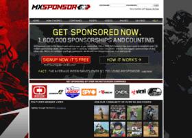 mxsponsor.com