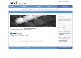mxuptime.com