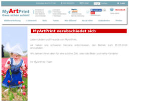 my-art-print.de
