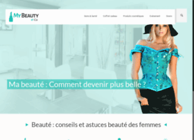 my-beautyandco.fr